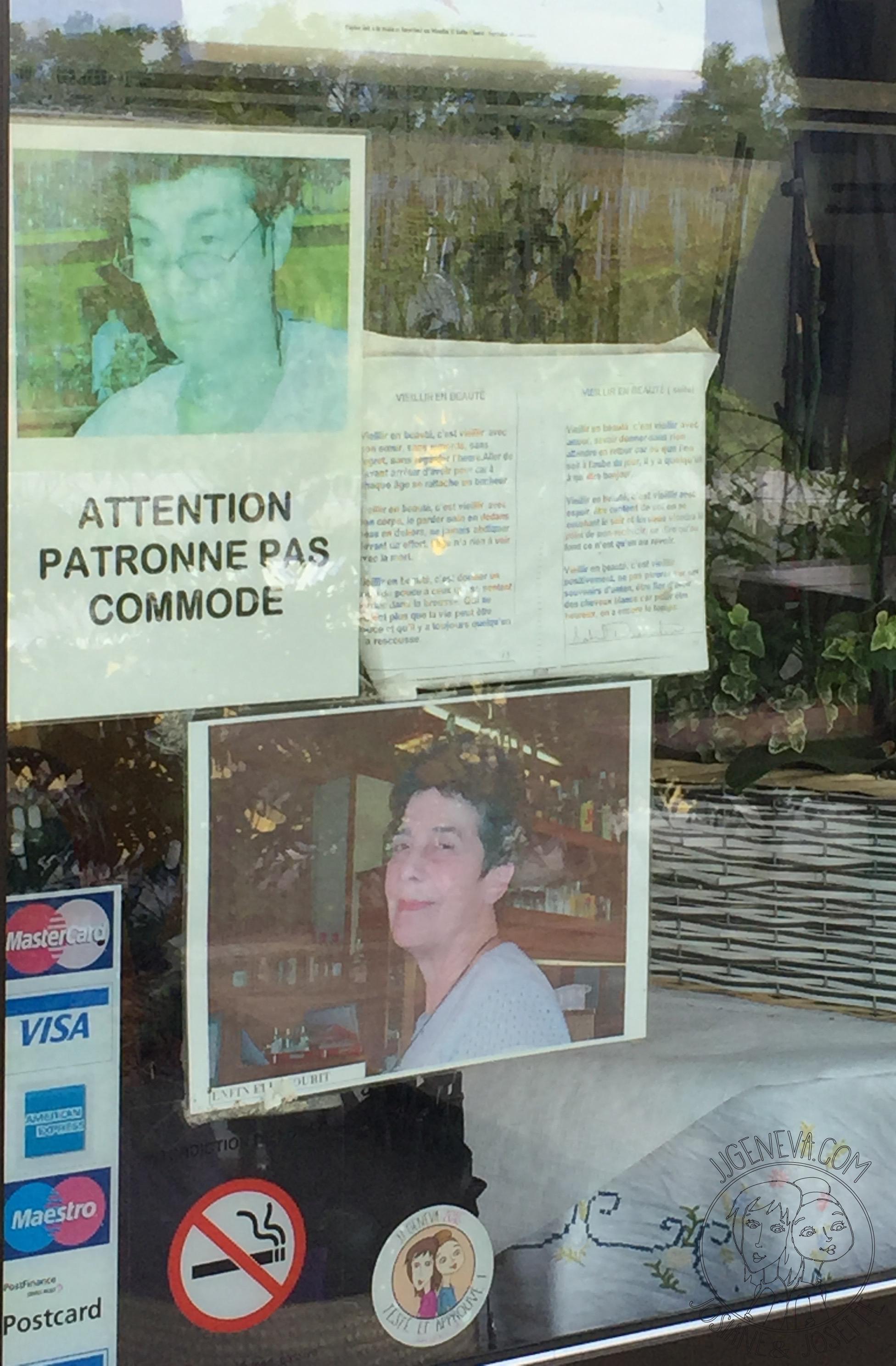 Terrasse Campagne Auberge Des Vieux Chênes Restaurants