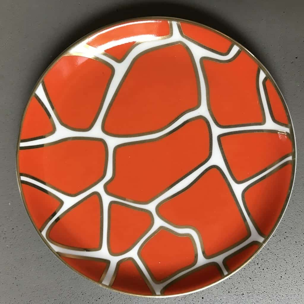 Coasters by Jonathan Adler