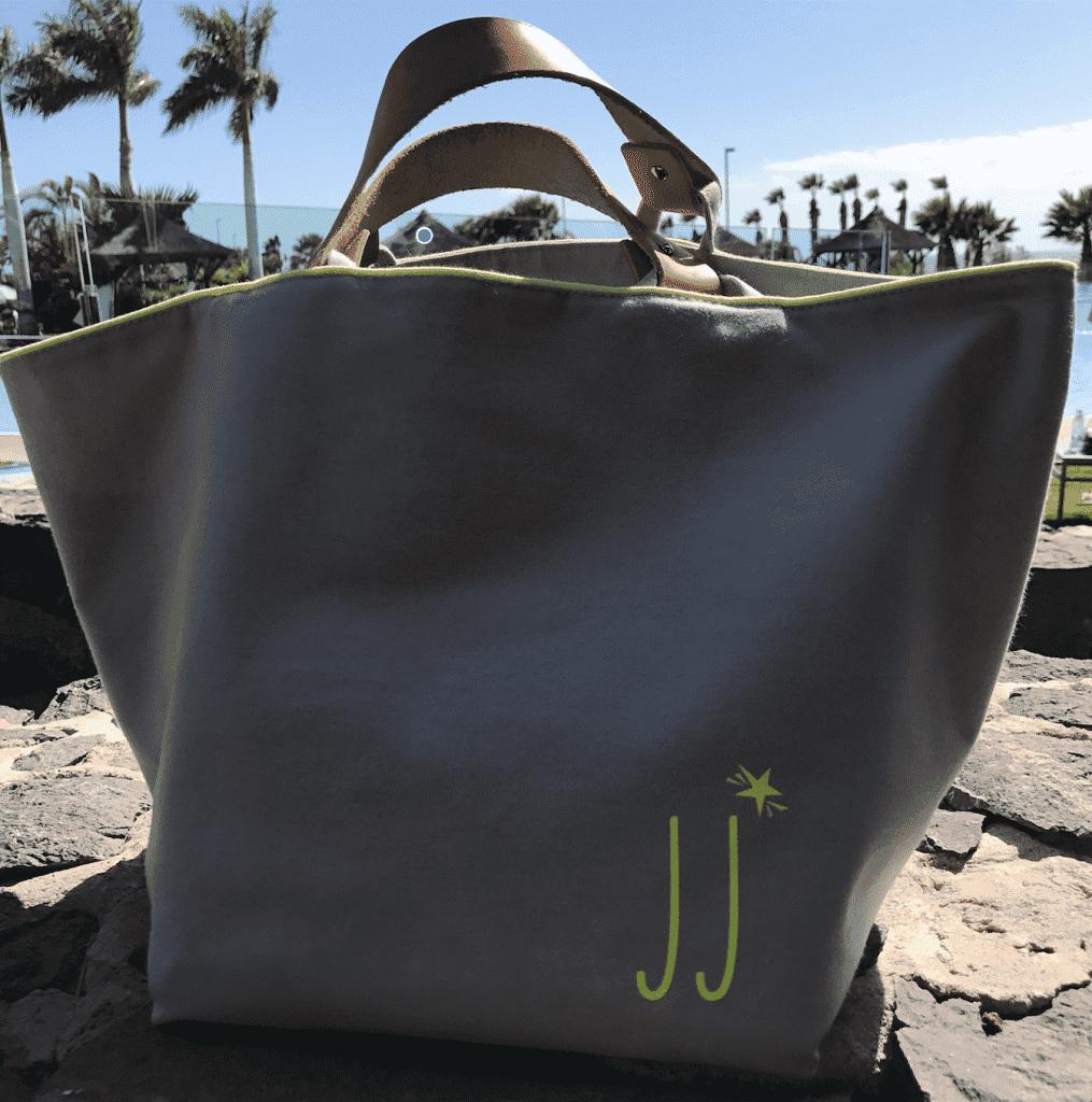JJ Bag Leather